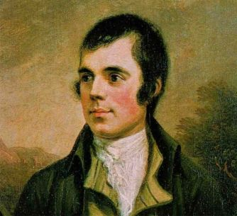 Robert Burns 1759 -1796